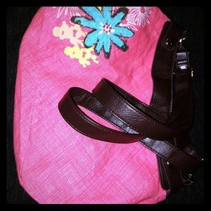 Thirty one skirt purse